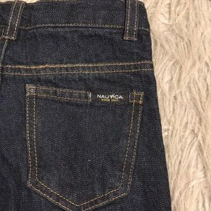 Nautical 2T Boys jeans